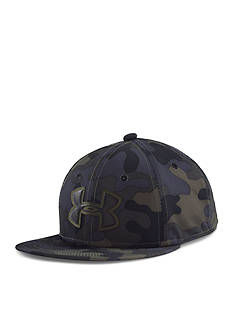 Under Armour® Huddle 2.0 Snap Back Cap Boys 4-20
