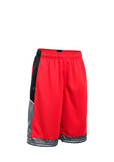 Under Armour Baseline Basketball Shorts Boys 8-20