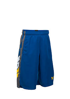 Under Armour Select Basketball Short Boys 8-20