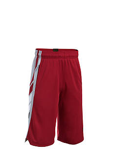 Under Armour® Select Basketball Shorts Boys 8-20