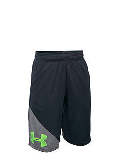 Under Armour Tech Prototype Shorts Boys 8-20