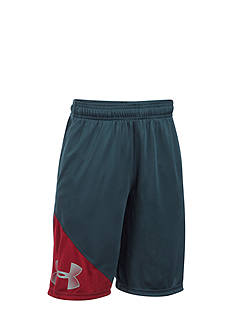 Under Armour® Tech Prototype Shorts Boys 8-20