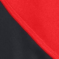 Baby & Kids: Shorts Sale: Risk Red/Black Under Armour Tech Prototype Shorts Boys 8-20