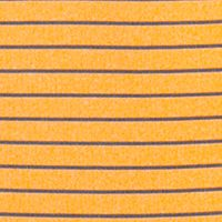 Boys Polo Shirts: Yuzu Orange/Graphite Under Armour Composite Stripe Polo Shirt Boys 8-20