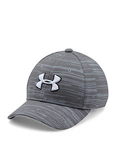 Under Armour Printed Blitzing Cap Boys 8-20