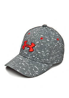 Under Armour® Printed Blitzing Cap Boys 8-20