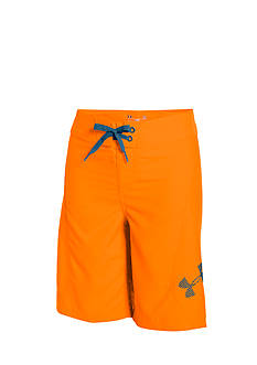 Under Armour Solid Board Shorts Boys 8-20