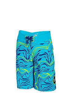 Under Armour® Printed Board Shorts Boys 8-20