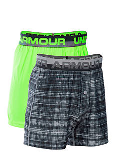 Under Armour UA Original Series Boxer Shorts