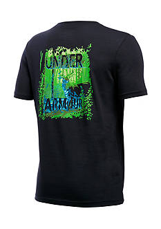 Under Armour Whitetail Graphic Tee Boys 8-20