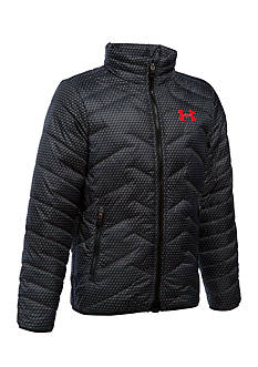 Under Armour ColdGear Reactor Jacket Boys 8-20