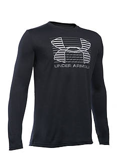 Under Armour Breakthrough Logo Tee Boys 8-20