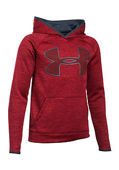 Under Armour Fleece Twist Highlight Hoodie Boys 8-20