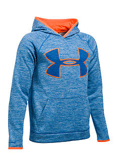 Under Armour® Storm Armour Fleece Twist Highlight Hoodie Boys 8-20