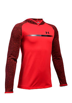 Under Armour® Tech Hoodie Boys 8-20