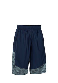 Under Armour® SC30 Supersonic Short Boys 8-20