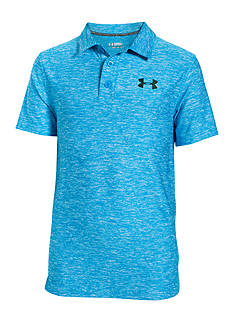 Under Armour Playoff Polo Boys 8-20