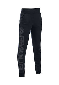 Under Armour Sport Style Jogger Pant Boys 8-20