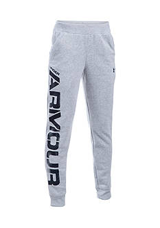 Under Armour® Sport Style Jogger Pant Boys 8-20