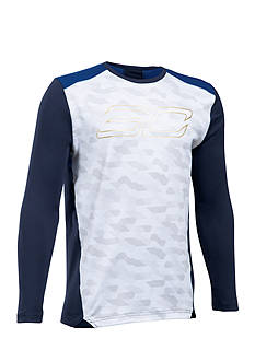 Under Armour® SC30 Supersonic Shooting Shirt Boys 8-20