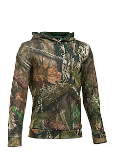 Under Armour® Iconic Camo Hoodie Boys 8-20