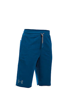 Under Armour Sportstyle Iso Shorts Boys 8-20