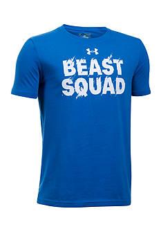 Under Armour 'Beast Squad' Tee Boys 8-20