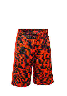 Under Armour® Printed Stunt Shorts Boys 8-20