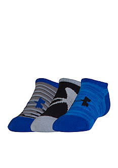 Under Armour® 3-Pack Next 2.0 Solo Socks