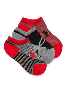 Under Armour 3-Pack Next 2.0 Solo Socks