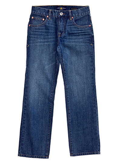 Lucky Brand Sherman Billy Straight Jeans Boys 8-20