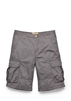 Lucky Brand Soldier Cargo Short Boys 8-20