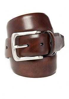 J. Khaki® Panel Belt Boys 8-20