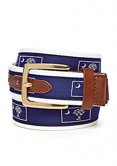 J. Khaki® Palmetto Belt Boys 4-20