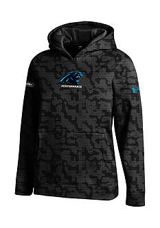 Gear for Sports Panthers NFL Novelty Fleece Hoodie Boys 8-20