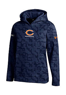 Gear for Sports Bears NFL Novelty Fleece Hoodie Boys 8-20