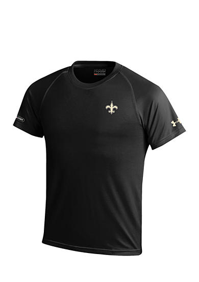 Gear for Sports New Orleans Saints NFL Primary Logo Tech Tee Boys 8-20