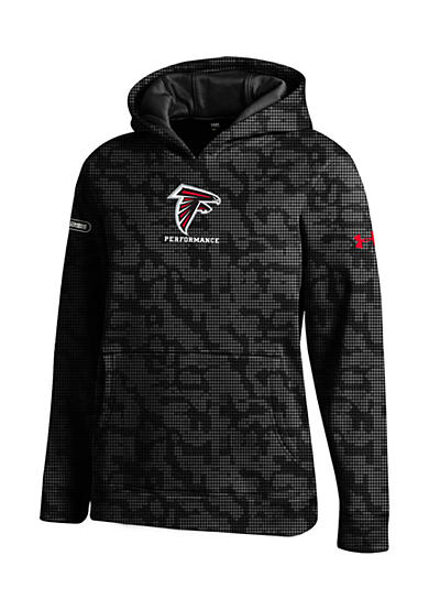 Gear for Sports Atlanta Falcons NFL Primary Logo Novelty Hoodie Boys 8-20