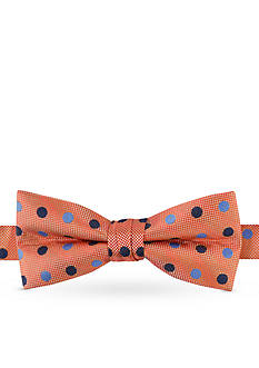 J Khaki™ Daper Dot II Bow Tie Boys 4-20