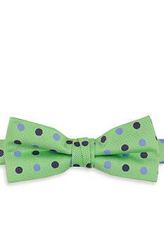 IZOD Daper Dot Bow Tie