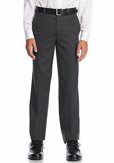 Lauren Ralph Lauren Dress Apparel Solid Dress Pants Boys 8-20
