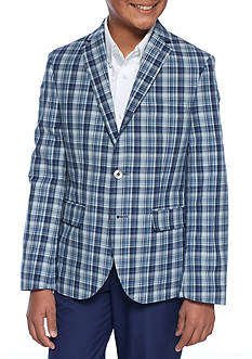 Lauren Ralph Lauren Plaid Jacket Boys 8-20