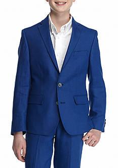 Lauren Ralph Lauren Linen Jacket Boys 8-20