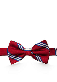 Lauren Ralph Lauren Striped Bow Tie Boys 4-20