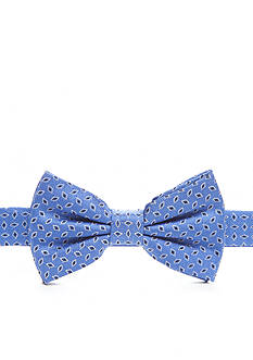 Lauren Ralph Lauren Diamond Patterened Bow Tie Boys 4-20