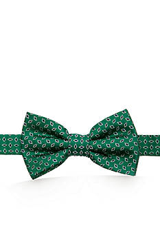 Polo Ralph Lauren Diamond Patterned Bow Tie Boys 4-20