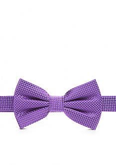Lauren Ralph Lauren Dotted Bow Tie Boys 4-20