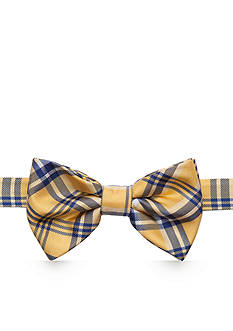 Lauren Ralph Lauren Plaid Bow Tie