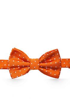 Lauren Ralph Lauren Polka Dot Bow Tie