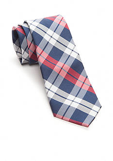 Polo Ralph Lauren Plaid Tie Boys 4-20